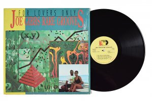 Various / Joe Gibbs Rare Grooves For Lovers Only<img class='new_mark_img2' src='https://img.shop-pro.jp/img/new/icons6.gif' style='border:none;display:inline;margin:0px;padding:0px;width:auto;' />