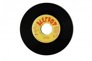 Jackie Edwards / In The Mood / Paradise / ジャッキー・エドワーズ