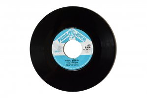 The Marvels / Rock Steady / Be My Baby / ザ・マーヴェルズ