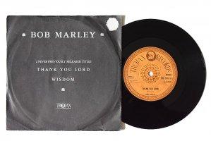 Bob Marley / Thank You Lord / ボブ・マーリー