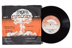 Various / Trojan Explosion
