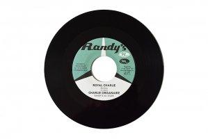 Charlie Organaire, Randy's All Stars - Royal Charlie Ska Boo / The Skatalites - Collie Bud