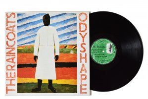The Raincoats / Odyshape / ザ・レインコーツ