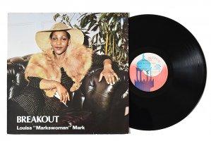 Louisa Markswoman Mark / Breakout / ルイーザ・マーク
