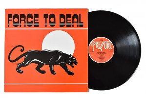Various / Force To Deal / Errol Dunkley, Webby J., G. Write, Janet Kay, 他