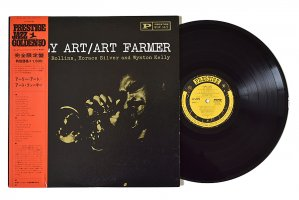 Art Farmer / Early Art / アート・ファーマー