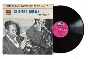 Clifford Brown / Inedits / クリフォード・ブラウン