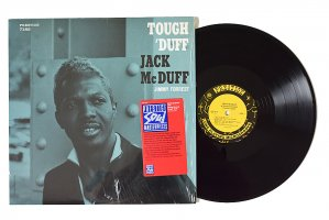 Jack McDuff With Jimmy Forrest / Tough 'Duff / ジャック・マクダフ