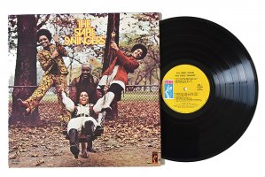 The Staple Singers / The Staple Swingers / ザ・ステイプル・シンガーズ