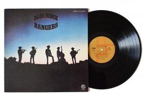 Blue Ridge Rangers / ブルー・リッジ・レンジャーズ