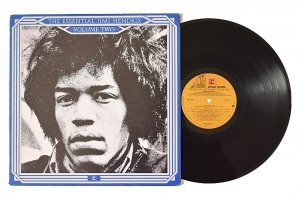 The Essential Jimi Hendrix Volume Two / ジミ・ヘンドリックス