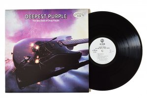 The Very Best Of Deep Purple / ディープ・パープル
