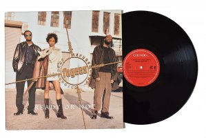 Fugees (Refugee Camp) / Ready Or Not / フージーズ