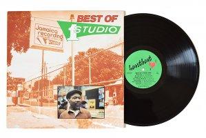 Various / Best Of Studio One / Alton Ellis / Dennis Brown / Slim Smith / Sugar Minott 他