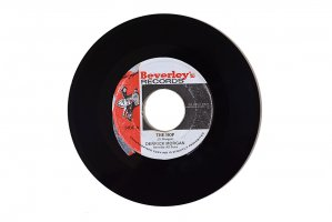 Derrick Morgan & Beverley's All-Stars / The Hop / Dont You Know / デリック・モーガン
