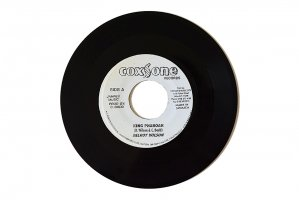 Delroy Wilson - King Pharoah / デルロイ・ウィルソン / Delroy Wilson, Wailers - I Want Justice / ウェイラーズ