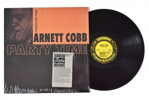 Arnett Cobb / Party Time / アーネット・コブ