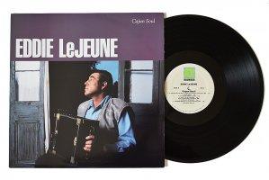 Eddie LeJeune / Cajun Soul / エディ・ルジューン