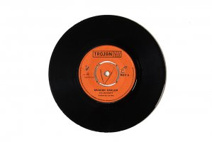 Val Bennett - Spanish Harlem / ヴァル・ベネット / Roy Shirley - If I Did Know / ロイ・シャーリー