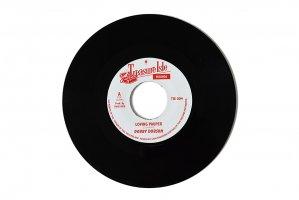 Dobby Dobson - Loving Pauper / ドビー・ドブソン / Silvertones - Midnight Hour / シルバートーンズ