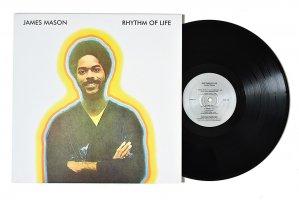 James Mason / Rhythm Of Life / ジェームズ・メイソン