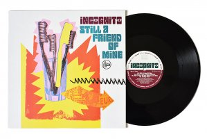 Incognito / Still A Friend Of Mine / インコグニート