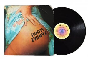Booty People / ブーティ・ピープル