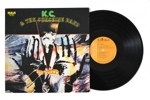 KC & The Sunshine Band / Do It Good / KC & ザ・サンシャイン・バンド