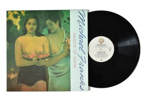 Michael Franks / Objects Of Desire / マイケル・フランクス