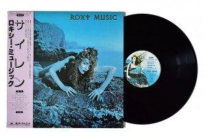 Roxy Music / Siren / ロキシー・ミュージック