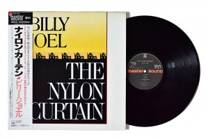 Billy Joel / The Nylon Curtain / ビリー・ジョエル