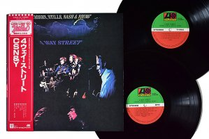 Crosby, Stills, Nash & Young / 4 Way Street / CSN & Y