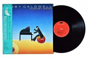 Bobby Caldwell / August Moon / ボビー・コールドウェル