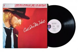 Bobby Caldwell / Cat In The Hat / ボビー・コールドウェル