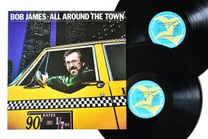 Bob James / All Around The Town / ボブ・ジェームス