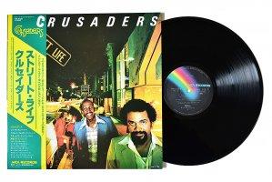 The Crusaders / Street Life / クルセイダーズ