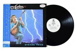 Larry Carlton / Strikes Twice / ラリー・カールトン