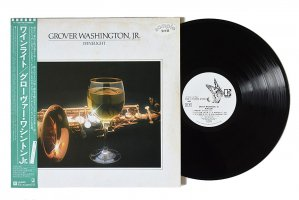 Grover Washington, Jr. / Winelight / グローヴァー・ワシントン Jr.