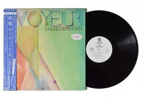 David Sanborn / Voyeur / デイヴィッド・サンボーン