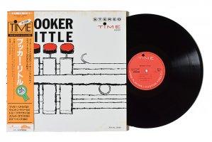 Booker Little / ブッカー・リトル