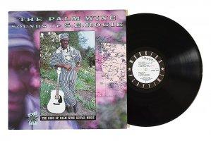 The Palm Wine Sounds Of S.E. Rogie / S・E・ローギー