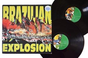 Various / Brazilian Explosion / Arakatuba, Faze Action, Boxsaga 他