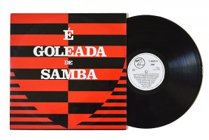 Various / E Goleada De Samba