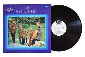 Les Menestriers / レス・メネストリエ