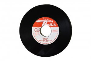 Prince Buster And The All Stars / Madness / Ghost Dance / プリンス・バスター