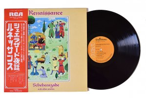 Renaissance / Scheherazade And Other Stories / ルネッサンス