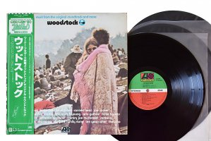 Woodstock / Music From The Original Soundtrack And More / ウッドストック