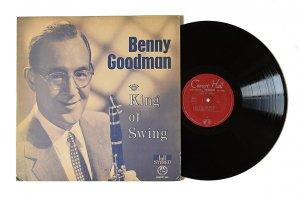 Benny Goodman / King Of Swing / ベニー・グッドマン