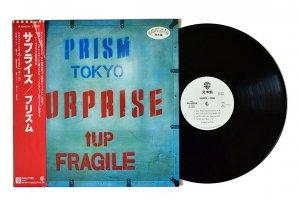 Prism / Surprise / プリズム