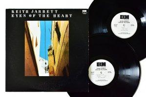 Keith Jarrett / Eyes Of The Heart / キース・ジャレット